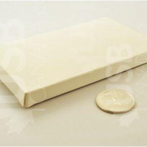 White Tuck Box (no window)