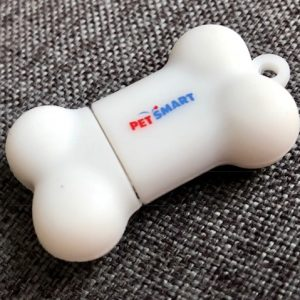 Dog Bone USB