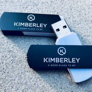 Twister USB Key