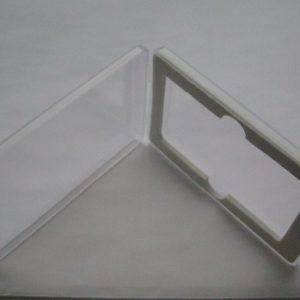 Plastic Card Case