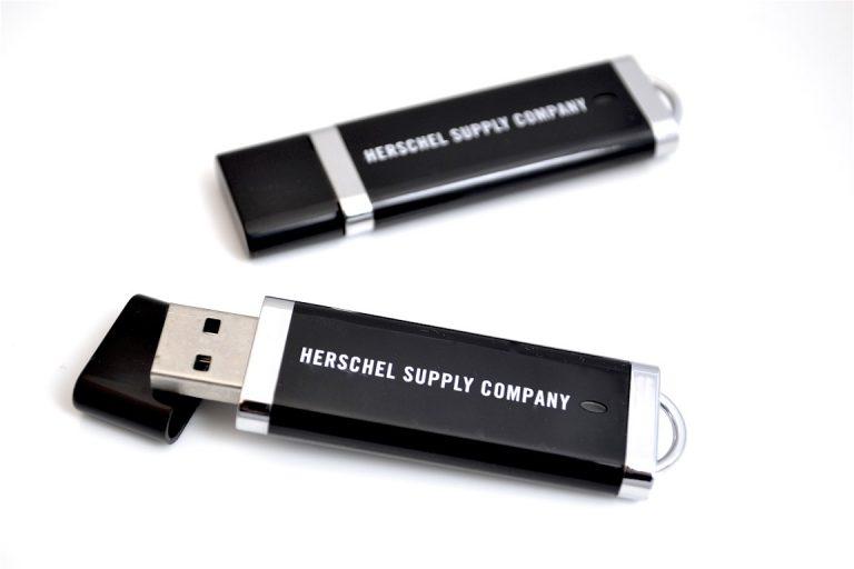 Promotional USB Drive