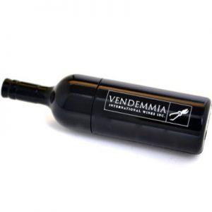 Wine Bottle USB - U5 - Okanagan