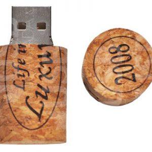 USB Wine Cork - U9 - Pinot