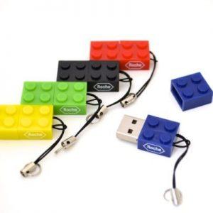 Lego Brick USB - U12 - Brick Flash Drive