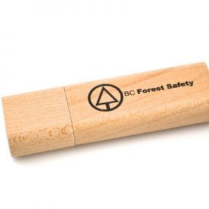 Wood USB Stick - WU12