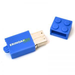 USB Lego Block - U12