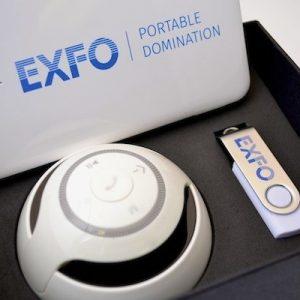Promotional Gift Set - Custom Technology Kit
