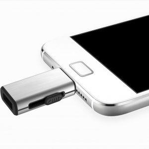 Push USB Type-C
