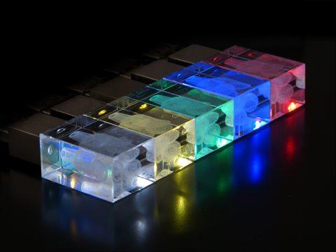 Crystal USB - X12