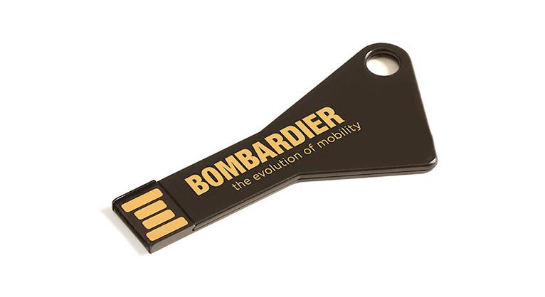 Key Shape Memory Stick