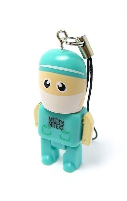 Mini USB People - U24