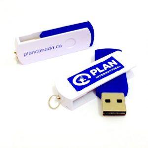 Twister USB Key - U30