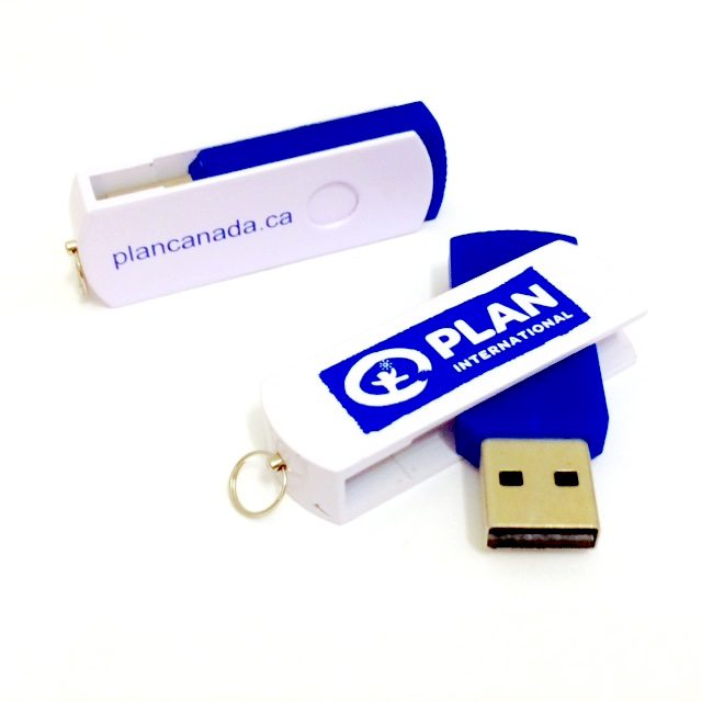 Twister USB Key - U30