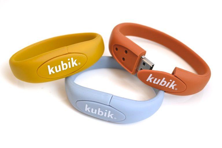 USB Wristband - B2
