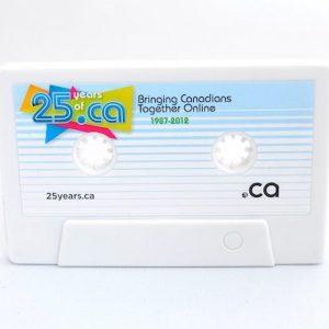 USB Cassette - U25