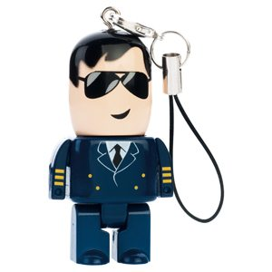 Mini USB People - U24