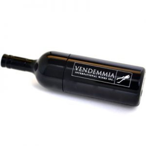 Wine Bottle USB - U5 - Okanagan