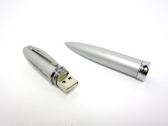USB Pen - P2 - Victoria