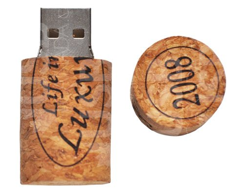 USB Wine Cork - U9 - Pinot