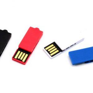 USB Paper Clip - M14