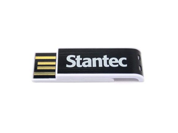 Slider USB Key - M1 - Custom Thumb Drive
