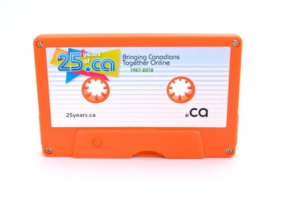 USB Cassette - U25 - Audio tape