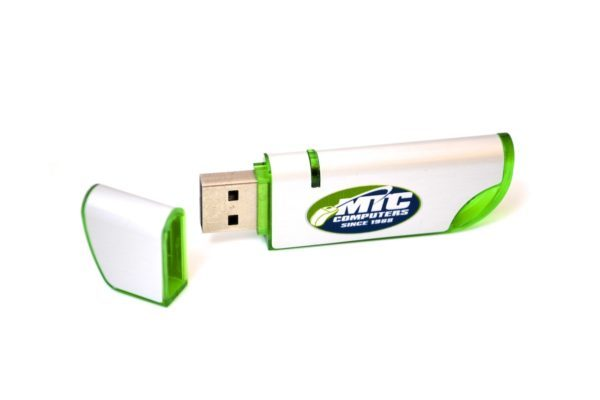 Classic Memory Stick - UC2 - USB Flash Drive
