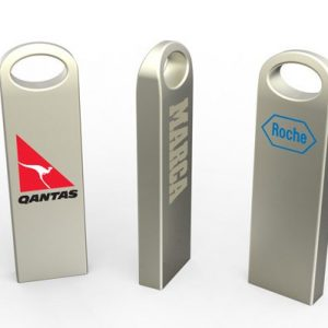 Flow USB - M10 - Aluminum USB key