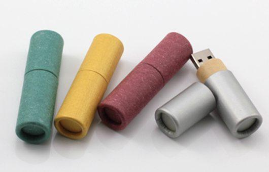 Kraft Paper USB - WU8
