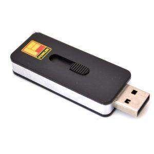Retractable USB - UC6 - Tesla