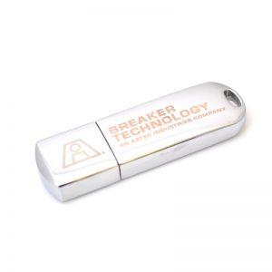 USB - X10 - Chrome