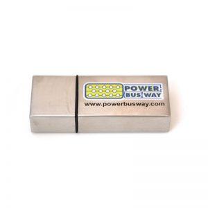 Brushed Metal USB - U15