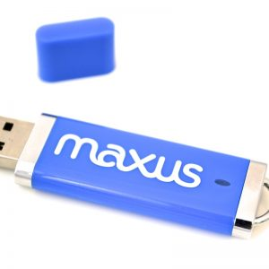 USB Flash Drive - UC9 - New York