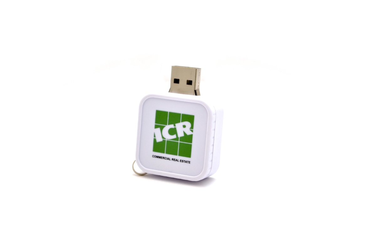 Swivel Cube USB - U27