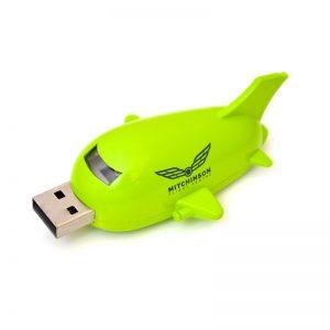 USB Airplane - U2 - Jet
