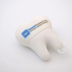 USB Tooth - U33 - Dental Flash Drive