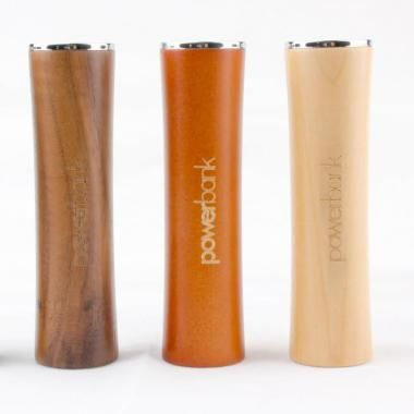 Wood Power Bank – PB06 – Promotional Power Bank