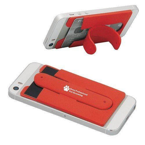 Custom Smart wallet stand
