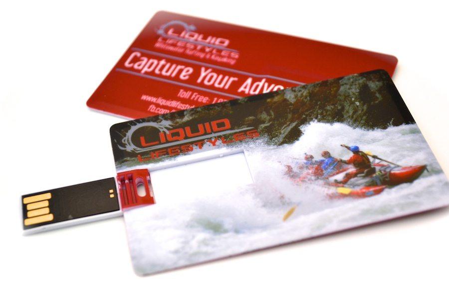 Usb Business Card Business Cards Usb Canada