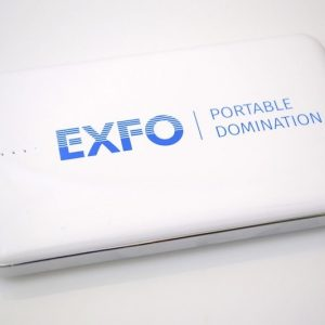 Dual Port Custom Power bank - PB010
