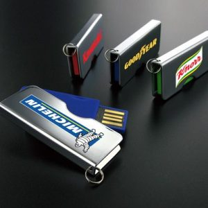 Pivot USB Key - M3 - Pivoting Flash Drive