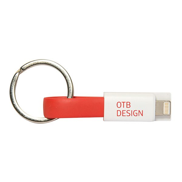 Custom Pocket Charging Cable