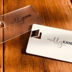 Business Card USB