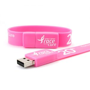 Custom USB Bracelet