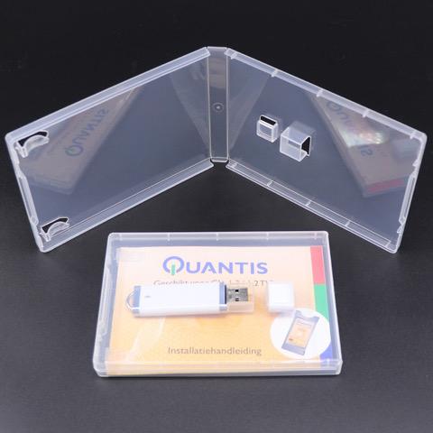 Flash Drive USB Cases